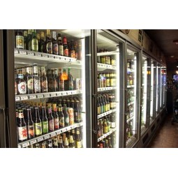 Bottle Shop (w)
