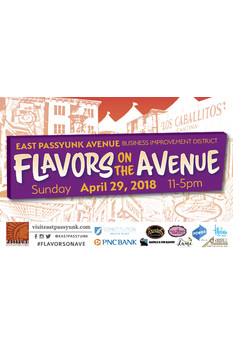 Flavors On the Avenue 2018