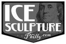 Ice Sculpture Philly