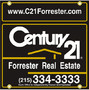 Century 21 Forrestor Real Estate